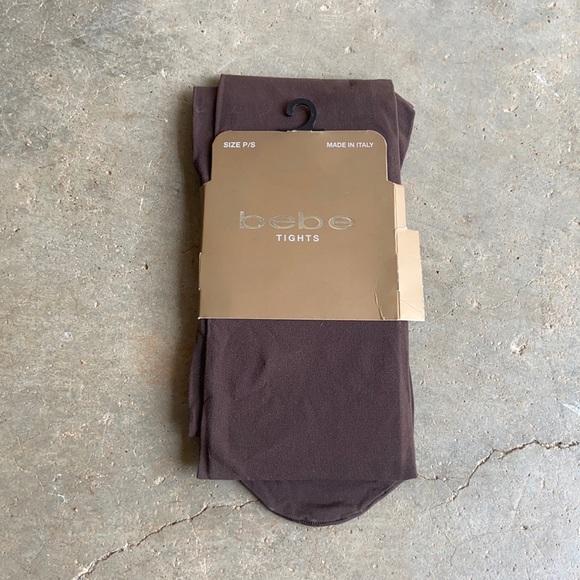 Bebe tights (brand new)